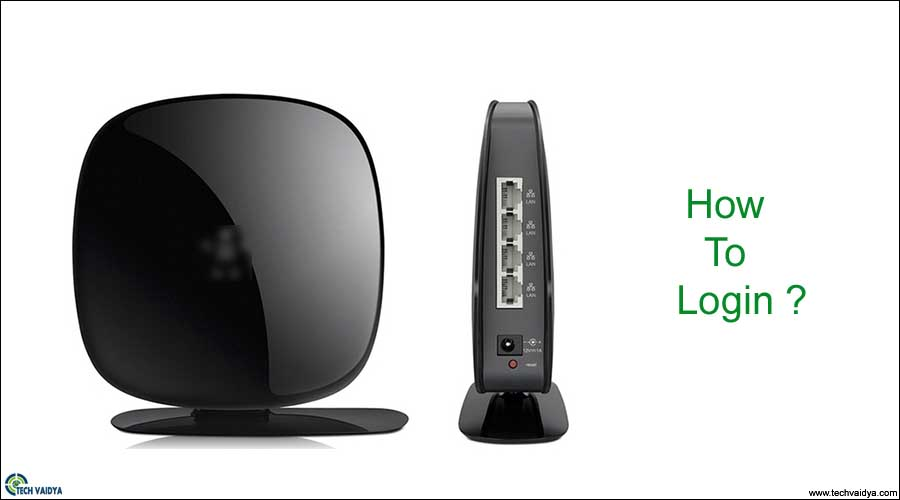 How to Login Belkin router | 192.168.2.1