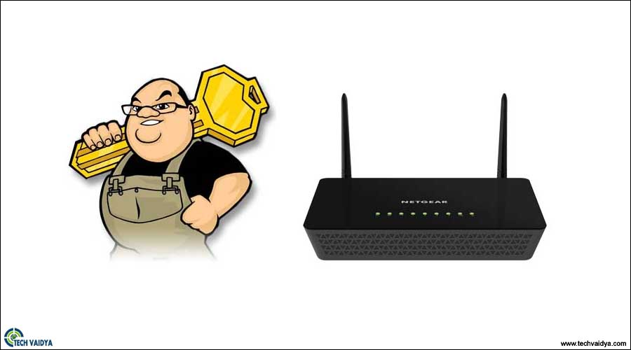 How to Secure and Password Protect Netgear Wireless Router
