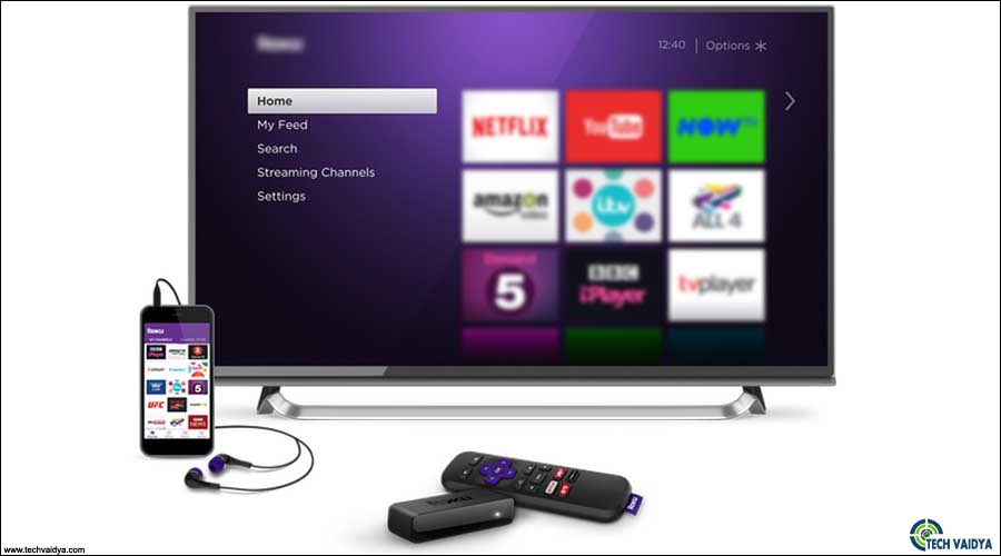 How to Fix Roku Related Top 5 Problems?