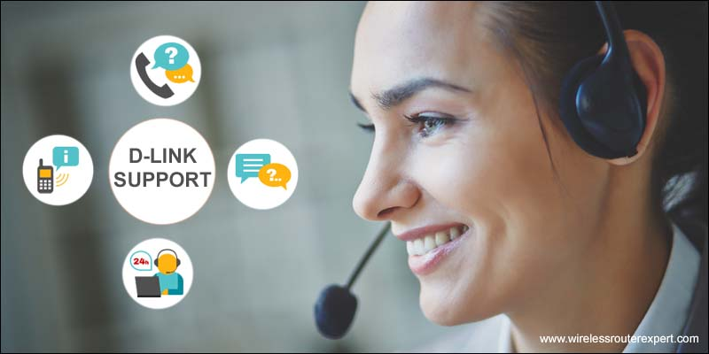 How To Contact D-link Tech Support | D-link Customer Service