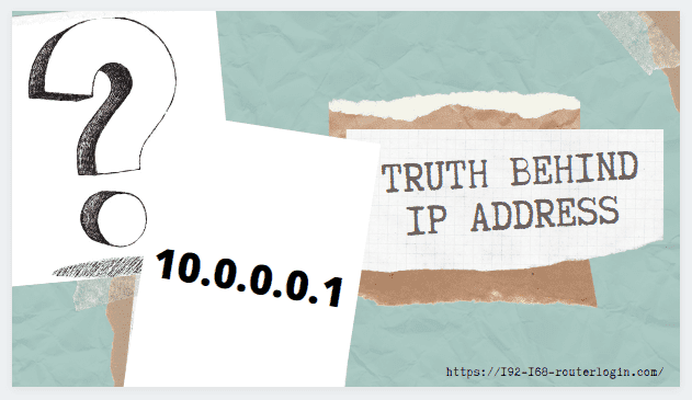 10.0.0.0.1 Truth Behind Mistyped Ip Address