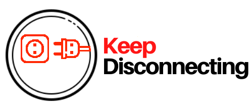 KeepsDisconnecting.com