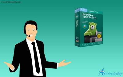 unstall and remove kaspersky antivirus