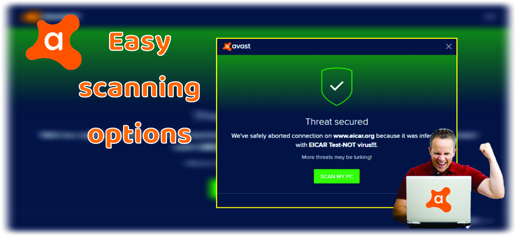 free avast antivirus review