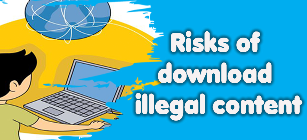 risk of illegal content