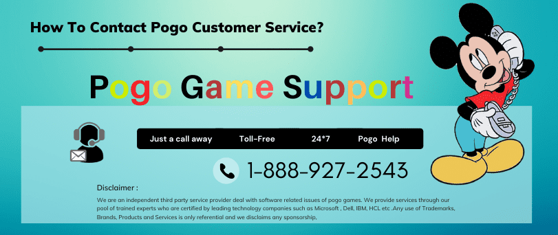 How To Contact Pogo Customer Service?
