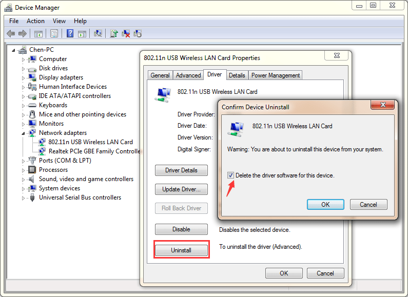 uninstall-driver-device-manager
