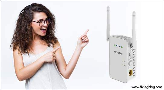 How to Login And Troubleshoot Netgear Range Extender ?