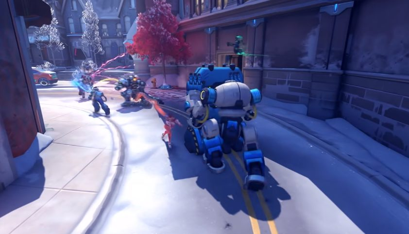 Overwatch Tips: 8 Things You Need To Know To Conquer Bizzard's Hero FPS